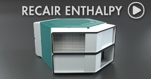 recair-enthalpy