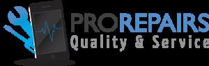 logo Pro Repairs